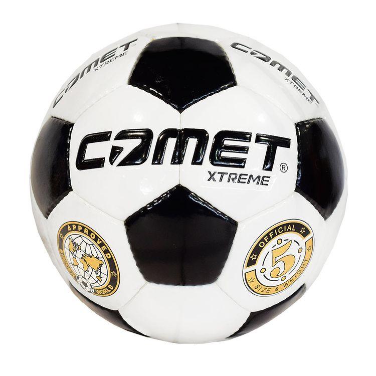 Comet Pelota de Fútbol de Cuero Penta  5  68400f019986