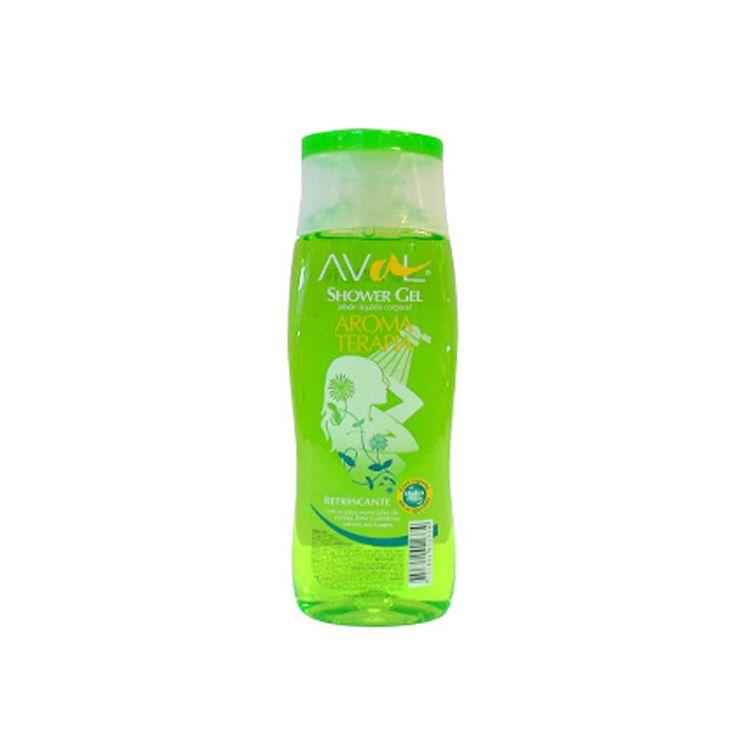 Shower-Gel-Aval-Aromaterapia-Refrescante-Frasco-400-ml-1-9259