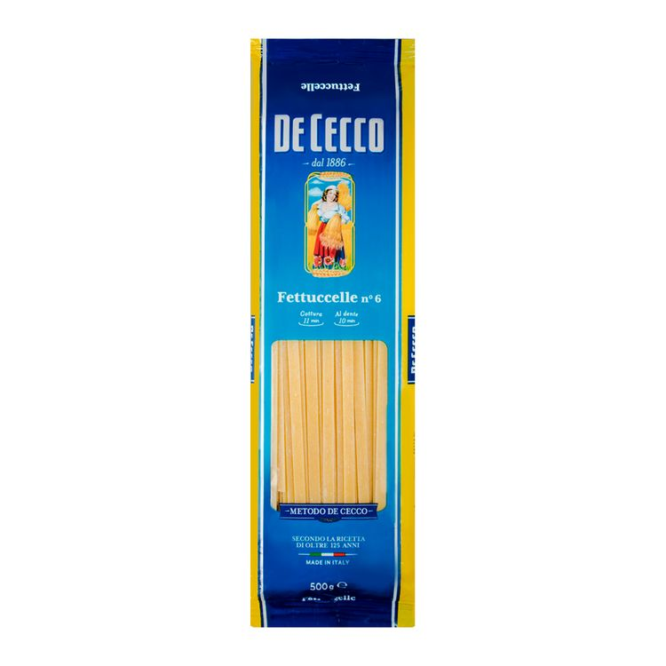 FIDEOS-FETTUCCELLE-DE-CECCO-500-GR-FETUCCELLE-DECECCO-1-79631