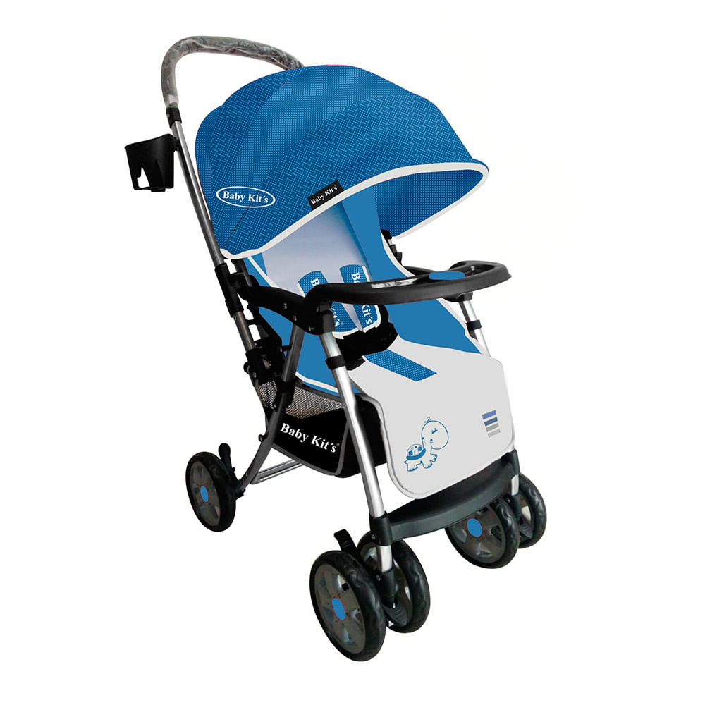 6ce364a9d Baby Kits Coche Cuna 5224 Twister Niño - Wong-Peru