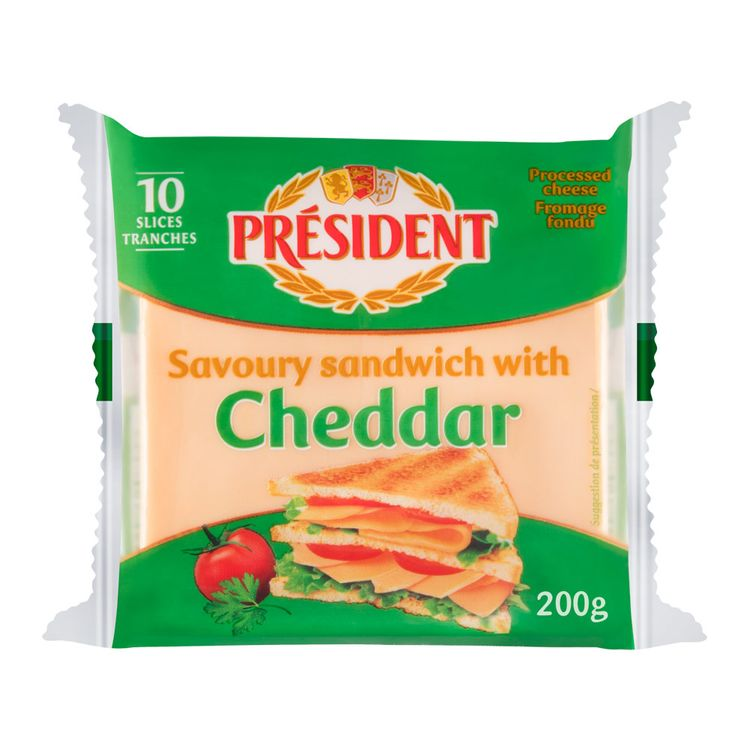 Queso-Cheddar-slices-President-paquete-200-g-QUESO-CHEDDAR-PRES-1-29677