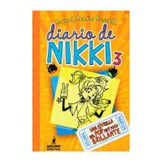 Juve-Diario-De-Nikki-3-Td-Oce-JUVE-DIARIO-DE-NI-1-124543