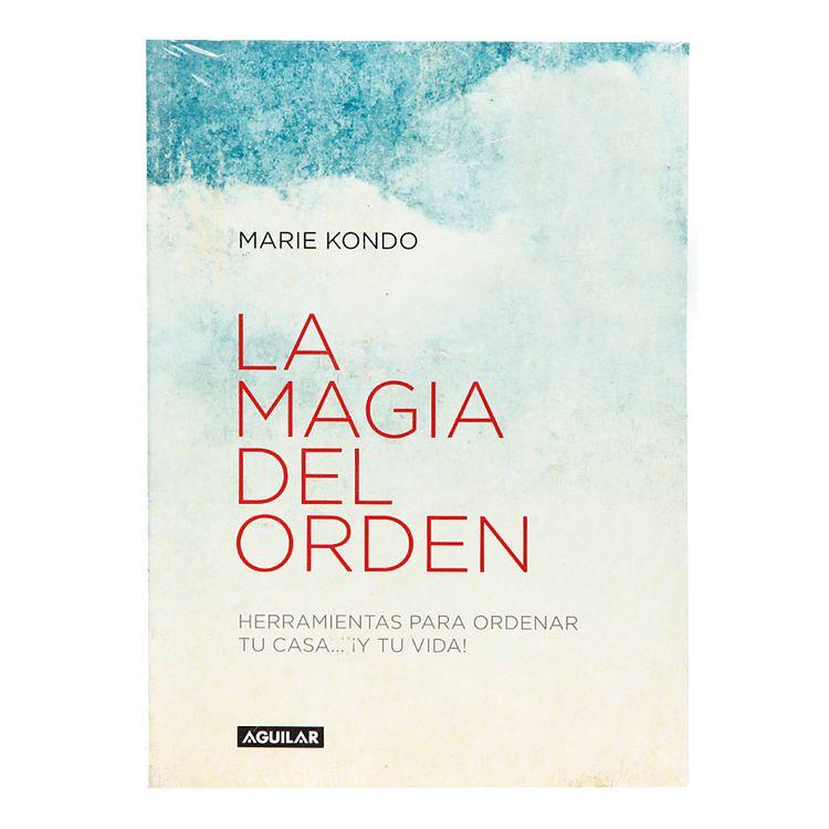 Lib-Int-Gral-La-Magia-Del-Orden--Nuevo--LA-MAGIA-DEL-ORDEN-1-113357