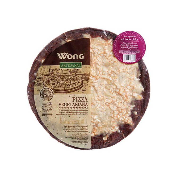 Pizza-Vegetariana-de-choclo-dulce-Wong-1-24935