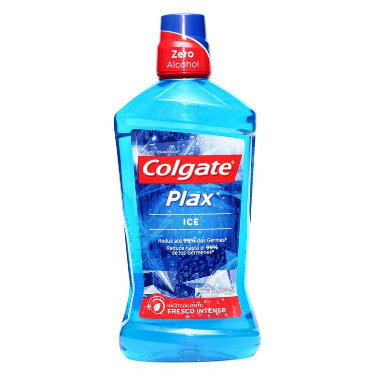 Enjuague-Bucal-Colgate-Plax-Ice-Reduce-hasta-99--de-germenes-Fresco-Intenso-Botella-1-L-ENJ-COLG-1LT-ICE-1-112132