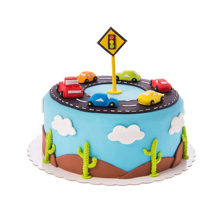 Torta-Fondant-Coche-3D-20-porciones-T-F-CARR3D-R-2OCH-1-44002