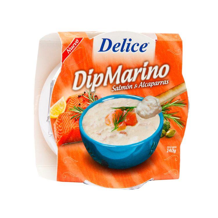 Queso-Dip-Marino-Delice-salmon-y-alcaparras-pote-140-g-DIP-SALM-DELICE-1-112574