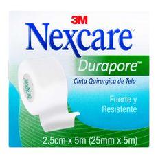 DURAPORE-NEXCARE-25CM--X-5-M--3M-DURAPORE-NEXCARE-1-87188