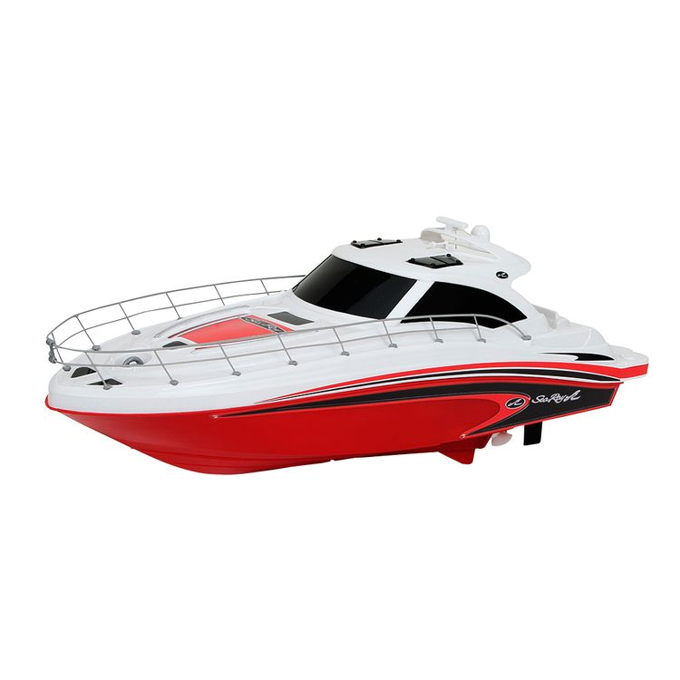 18--R-C-Sea-Rayff-Boat-7185-New-Bright-1-34210