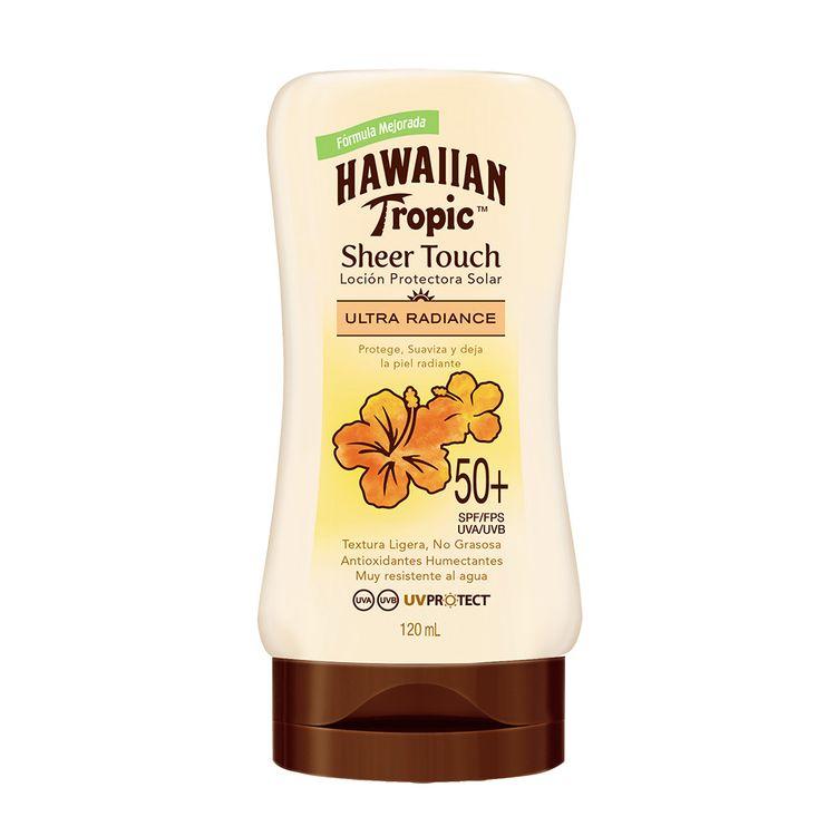 Bloqueador-Solar-Hawaiian-Tropic-Sheer-Touch-Ultra-Radiance--SPF-50---Frasco-120-ml-1-25720