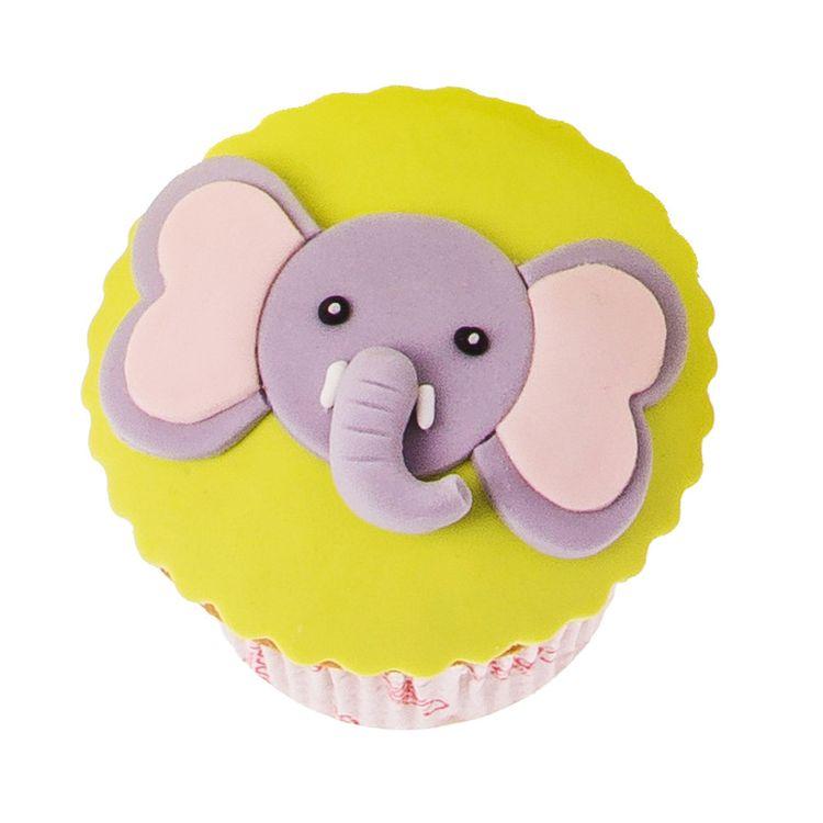Cupcake-Fondant-Wong-Selva-Elefante-x-Unid-1-44115