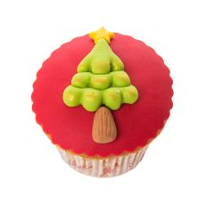Cupcake-Fondant-Wong-Navidad-Arbol-x-Unid-1-44244