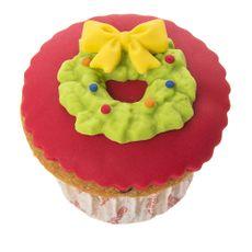 Cupcake-Fondant-Wong-Navidad-Corona-x-Unid-1-44250