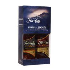 Pack-Flor-de-Caña-5-Años-Botella-750-ml---Flor-de-Caña-7-Años-Botella-750-ml-1-149878