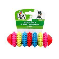 Juguete-para-Perros-Pet-s-Fun-Rueda-Dental--Juguete-para-Perros-Pet-s-Fun-Tripack-de-Pelotas-Tipo-Tenis-1-142975