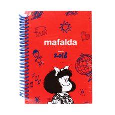 Agenda-Anillada-Roja-Mafalda-2018-1-145327