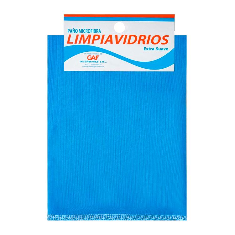 PAÑO-MICROFIBRA-LIMPIAVIDRIOS-40X45-GAF-GAF-PAÑO-LIMPIAVID-1-87093
