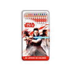 Artesco-Colores-Largos-X12-Lata-Star-Wars-1-22636