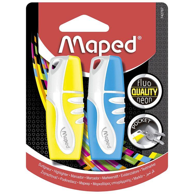 Maped-Resaltadores-Mini-1-Amarillo---1-Color-S-1-113714