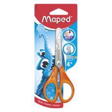 Maped-Tijera-Essential-Naranja-13Cm---Maped-TIJ-ESSENTIAL-13-1-32740