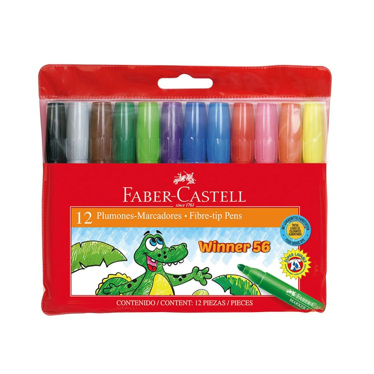 Faber-Castell-Faber-Marcadores-Winner-56-X-12-1-22190