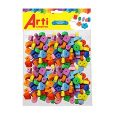 Arti-Creativo-Ac-Cuentas-X-108Pza---Cordon-Goma-Eva-1-22127
