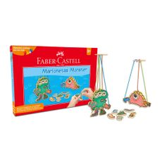 Faber-Castell-Set-Creativo-Marionetas-Monster-Faber-Faber-Castell-Set-Creativo-Monster-Faber-1-149795