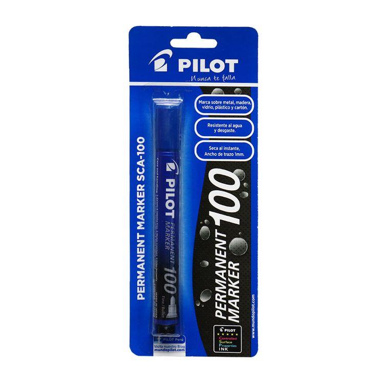 Pilot-Marcador-Permanente-Sca-100-Azul-1-36475