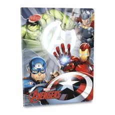 College-Cuaderno-De-Luxe-88Hj-Cuadriculado-Avengers-1-34724
