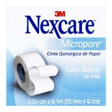 MICROPORE-NEXCARE-25-CM-X91M--3M-MICROPORE-NEXCARE-1-87189