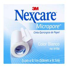 MICROPORE-NEXCARE-5-CM-X91M--3M-MICROPORE-NEXCARE-1-87190