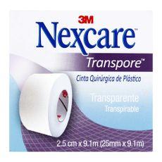 TRANSPORE-NEXCARE-25-CM-X-91M--3M-TRANSPORE-NEXCARE-1-87191