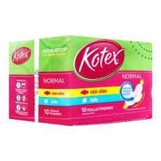 Toalla-Higienica-Kotex-Normal-Tela-Con-Alas-Paquete-10-Unidades-1-24420