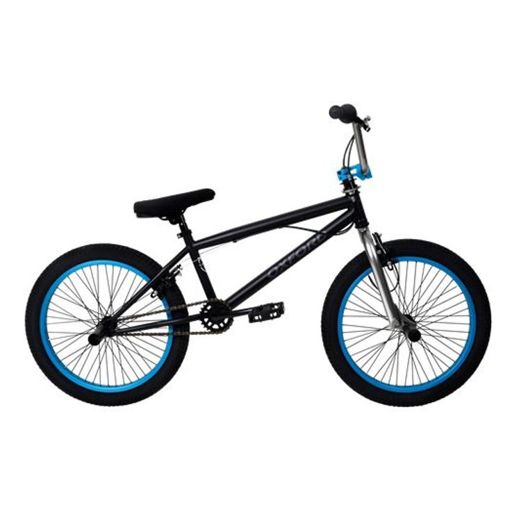 Oxford Bicicleta BMX High Ten Spine Aro 20   Azul - Wong-Peru e58a8e8bccd