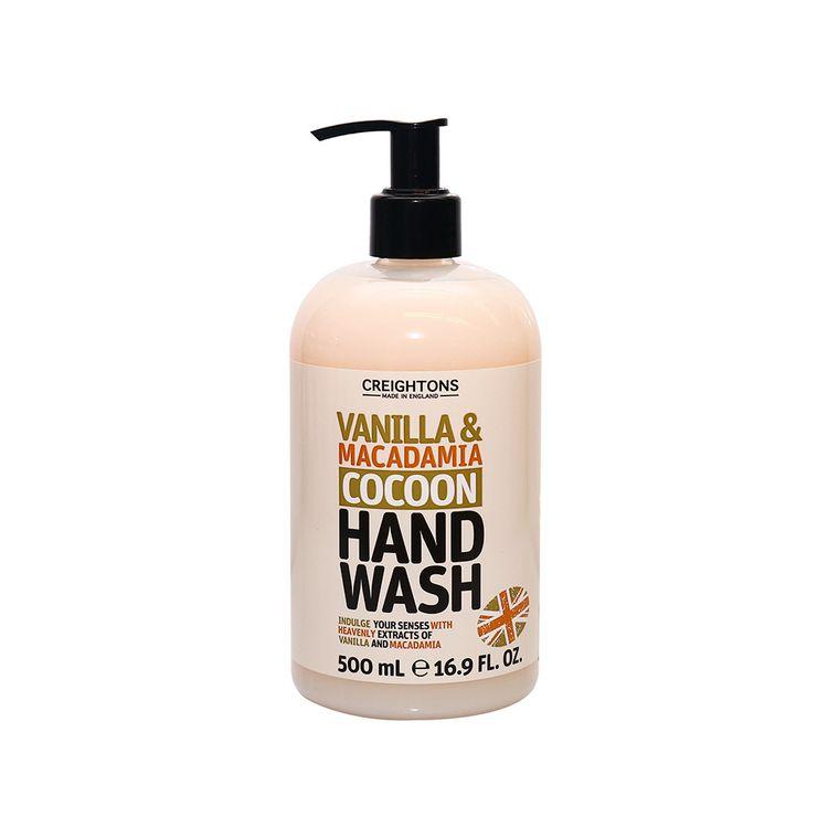 Hand-Wash-Creightons-Vanilla---Macadamia-Frasco-500-ml-1-41579
