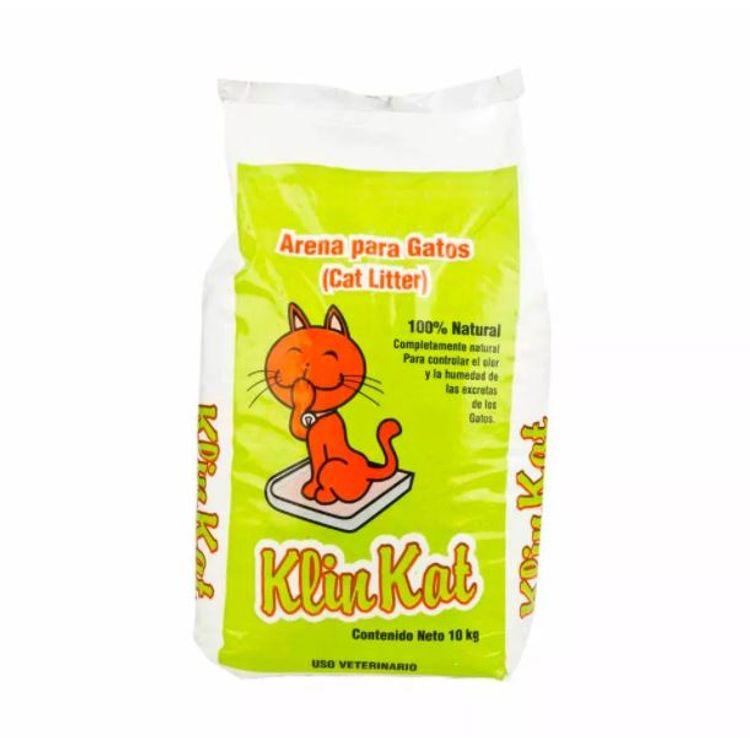 arena-para-gatos-klin-kat-bolsa-10-kg-27290-1