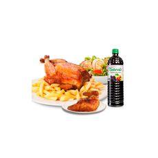 Pollo-y-Cuarto---2-Porciones-de-Papas---Ensalada---Chicha-Morada-Naturale-1-Litro-1-124183