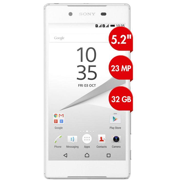Sony-Xperia-Z5-LTE-32GB-23MP-52--Blanco-1-143098