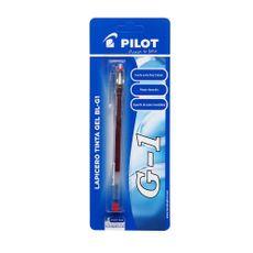 Pilot-Boligrafo-Bl-G1-5-Rojo--En-Bolsa--1-42231