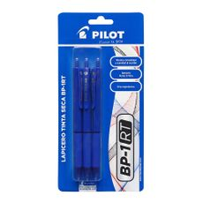 Pilot-Boligrafo-Pilot-Bp-1-Rtf-X3-Azul-1-21959