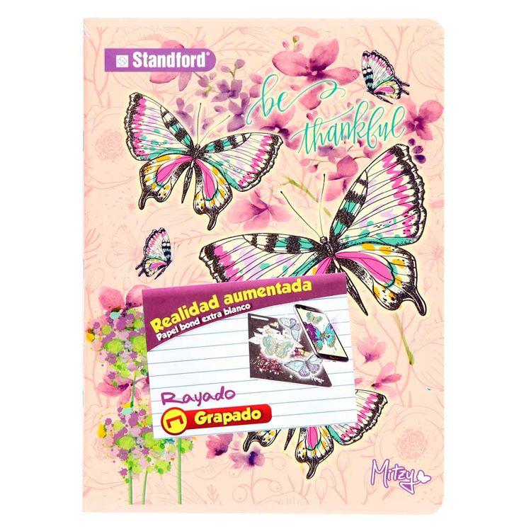 Standford-Cuaderno-Deluxe-92Hj-Rayado-Mitzy-1-51368