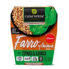 Farro-Espinaca-y-Albahaca-Casa-Verde-Gourmet-Vaso-190-g-1-168534