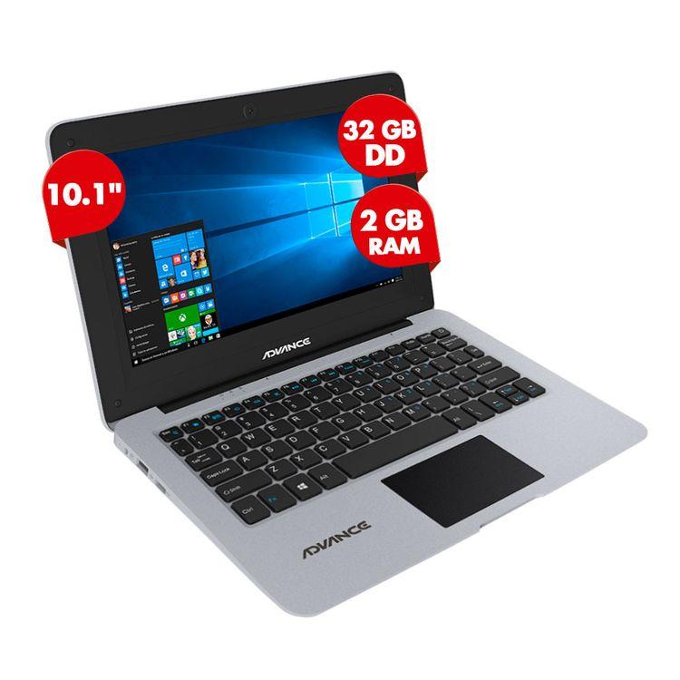 Advance-Notebook-Nv9801-101---Atom-x5-z8350-32GB-2GB-Silver---NETB-NV9801-SILV-NETB-NV9801-SILV-1-147869