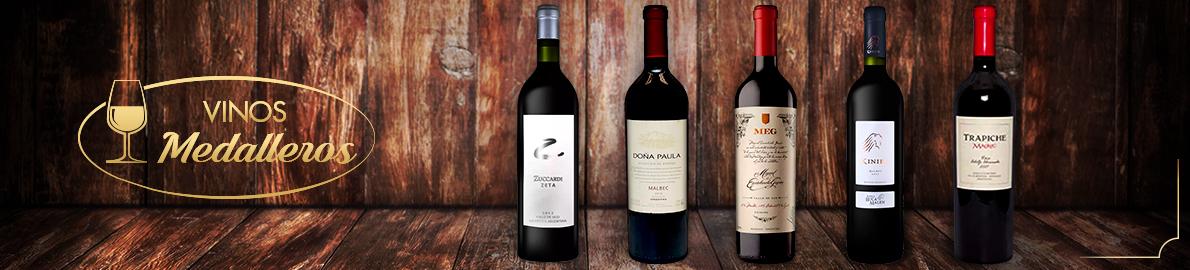 banner varios vinos
