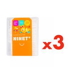 Hisopos-Ninet-Pack-de-3-Potes-de-200-unidades-c-u-1-8299852