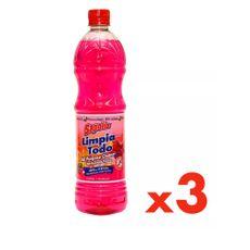 Limpiatodo-Sapolio-Aroma-Floral-Pack-3-Botellas-de-900-ml-c-u-1-8731951