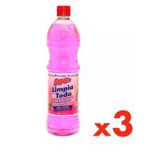 Limpiatodo-Sapolio-Aroma-Bebe-Pack-3-Botellas-de-900-ml-c-u-1-8731954