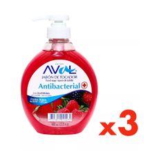 Jabon-Liquido-Aval-Frutos-Rojos-Pack-3-Unidaes-de-400-ml-c-u-1-8731940