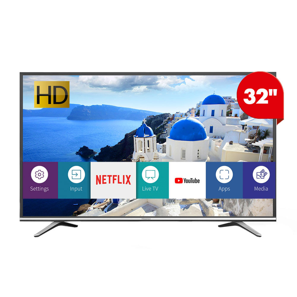 26990a1d1f249 701626-1. Hisense Smart TV 32   HD 3217RTIPE