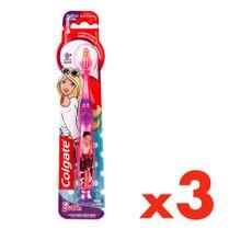 Cepillo-Dental-Colgate-Smiles-De-6--Años-Barbie-Spiderman-Pack-3-Undiades-1-11992483